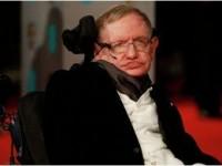 Стивен Хокинг: фан ва технология тараққиёти инсониятга таҳдид туғдиради