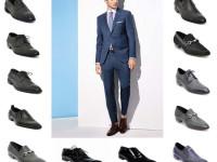 Оғайни, туфли танлашни биласизми?