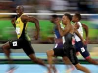 Усейн Болт: Рио-2016'нинг «табассум қироли»