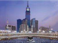 Ўзбекистон ҳаж делегацияси Саудия Арабистонига жўнаб кетди