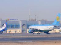 «Тошкент» аэропортининг янги терминали қурилишига 430 млн доллар сарфланади