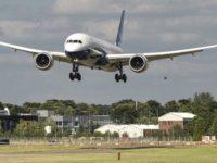 «Ўзбекистон ҳаво йўллари» 4та Boeing-787 сотиб олади
