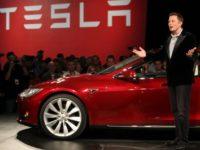 Tesla электрокарлари: рекламасиз тарғибот