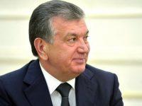 Шавкат Мирзиёев: Одамларнинг даромади кўпайса, бюджетга пул кўпроқ тушади