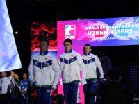 Uzbek Tigers'нинг кубалик боксчиларга қарши жанглари Самарқандда ўтказилади