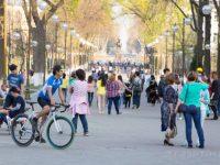 2050 йилда Ўзбекистон аҳолиси 41 миллион кишига етади