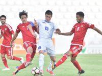 Футбол: Ўзбекистон ёшлар термаси ОЧ-2018 йўлланмасини қўлга киритди