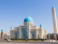 «Islom ota» masjidi yilning eng namunali masjidi deb topildi