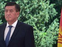 Қирғизистоннинг янги президенти Ўзбекистонга келиши кутилмоқда