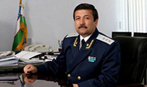 Шавкат Мирзиёев собиқ бош прокурор кимдан қанча пора олганини айтди